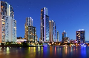 Gold Coast airport car rental