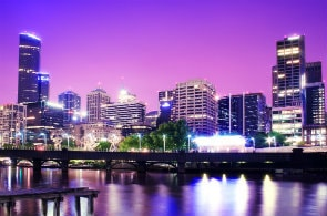 Melbourne Airport Car Rental