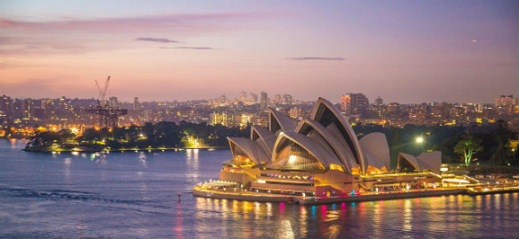 Rental Car Companies In Sydney Australia