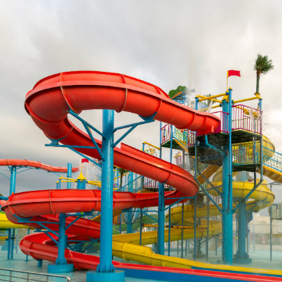 Wet N Wild Waterworld, Gold Coast