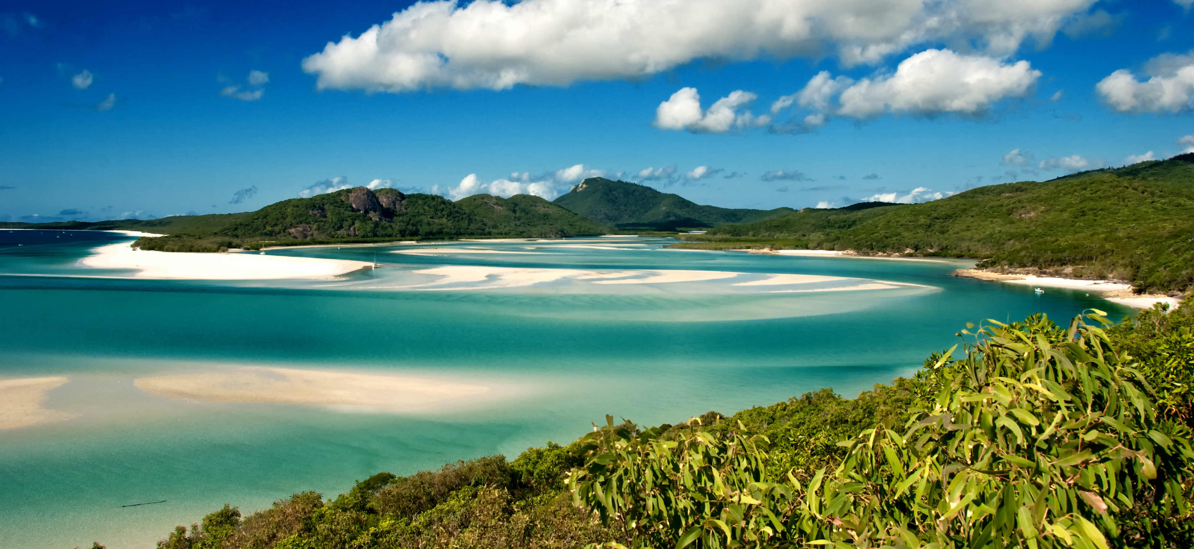 Whitsundays Beach Guide